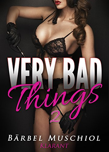 Rezension zu Very Bad Things (2)