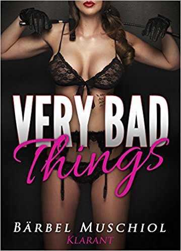 Rezension zu Very Bad Things (1)