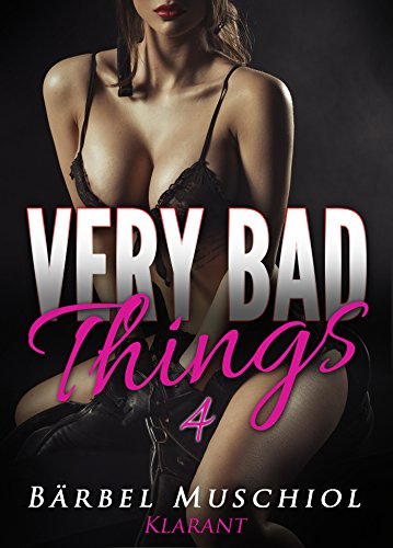 Rezension zu Very Bad Things 4