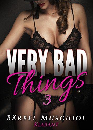 Rezension zu Very Bad Things 3