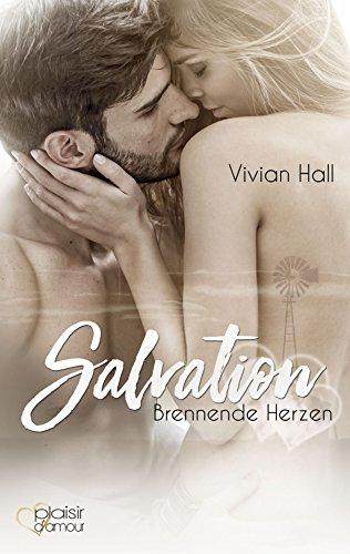Rezension zu Salvation – Brennende Herzen