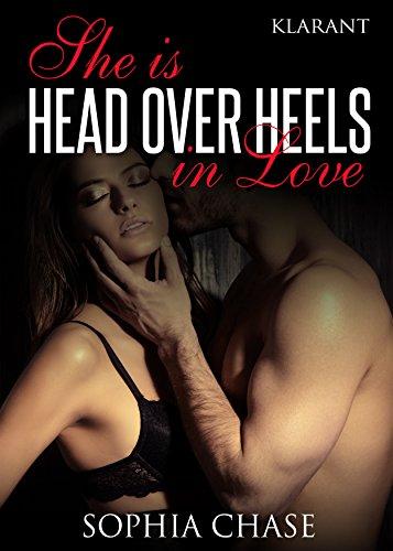 Rezension zu She is Head over Heels in Love