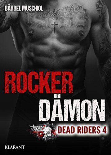 Rezension zu Dead Riders – Rocker Dämon 4