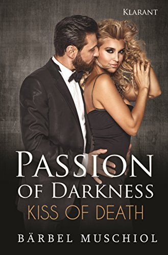 Rezension zu Passion of Darkness – Gesamtausgabe Taschenbuch