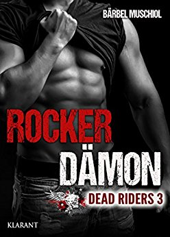Rezension zu Dead Rider – Rocker Dämon (3)