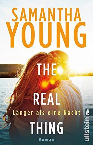 Rezension zu The real Thing – Länger als eine Nacht