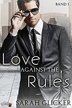 Rezension zu Love against the Rules – Band 1