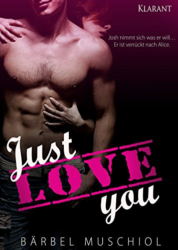 Rezension zu Just love you