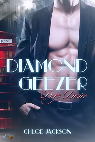 Rezension zu Diamond Geezer: Deep Desire