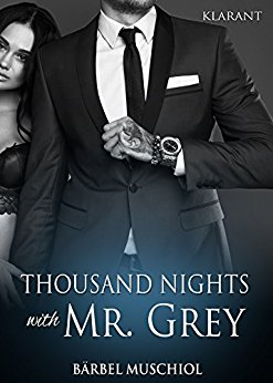 Rezension zu Thousand Nights with Mr. Grey (2)