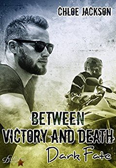 Rezension zu Between Victory and Death: Dark Fate (Between Victory and Death Reihe 1)