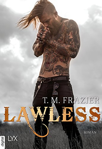 Rezension zu Lawless (King-Reihe 3)