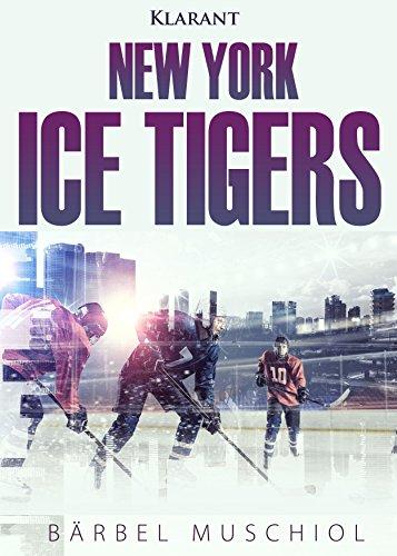 Rezension zu Ice Tigers – Gesamtausgabe