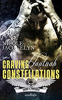 Rezension zu Craving Constellations – Hautnah (Aces and Eights MC 1)