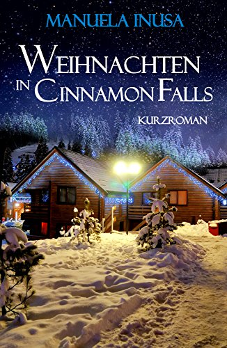 Rezension zu Weihnachten in Cinnamon Falls