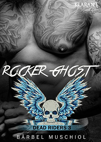 Rezension zu Rocker Ghost – Dead Riders 3