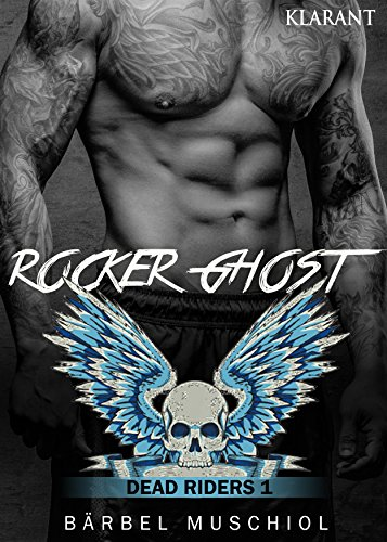 Rezension zu Rocker Ghost – Dead Riders 1
