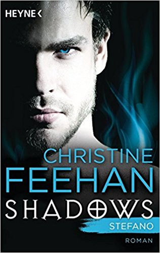 Rezension zu Stefano – Shadows Band 1