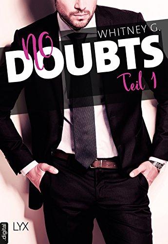 Rezension zu No Doubts – Teil 1 (Reasonable Doubt)
