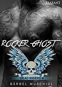 Rezension zu Rocker Ghost – Dead Riders 4