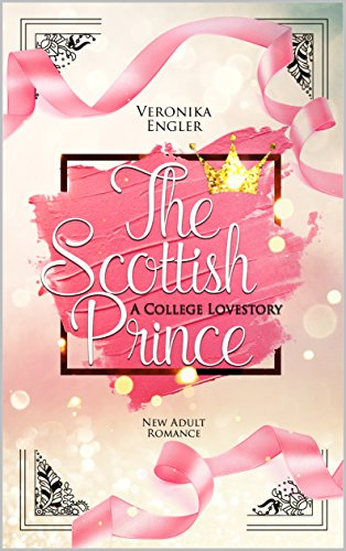 Rezension zu The Scottish Prince: A College Lovestory