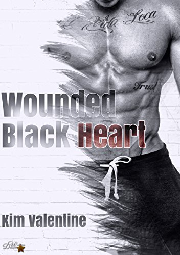 Rezension zu Wounded Black Heart (Black and White Reihe 3)
