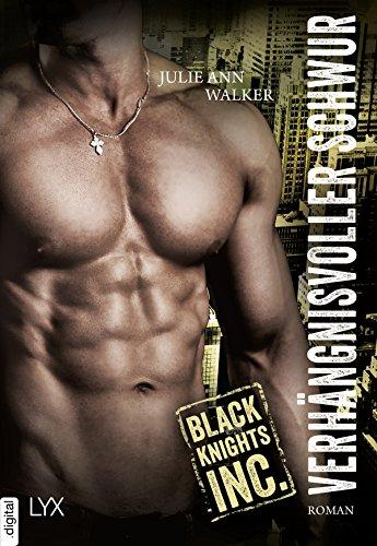 Rezension zu Black Knights Inc. – Verhängnisvoller Schwur