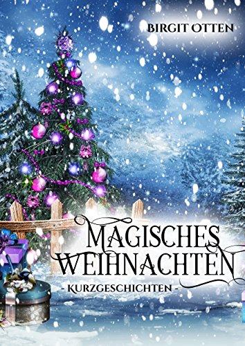 Rezension zu Magisches Weihnachten: Kurzgeschichten