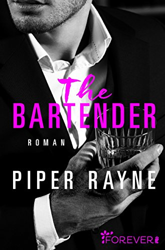 Rezension zu The Bartender: Roman (San Francisco Hearts 1)