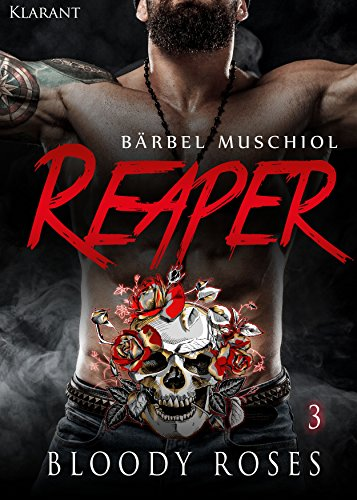 Rezension zu Reaper. Bloody Roses 3