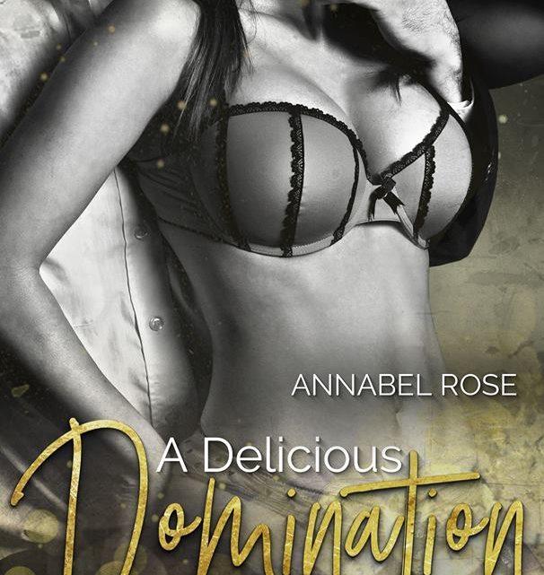 Buchvorstellung Annabel Rose