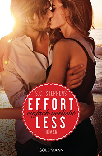 Rezension zu Effortless: Einfach verliebt – (Thoughtless 2) – Roman (Thoughtless-Reihe)