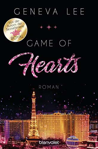 Rezension zu Game of Hearts: Roman (Die Love-Vegas-Saga 1)