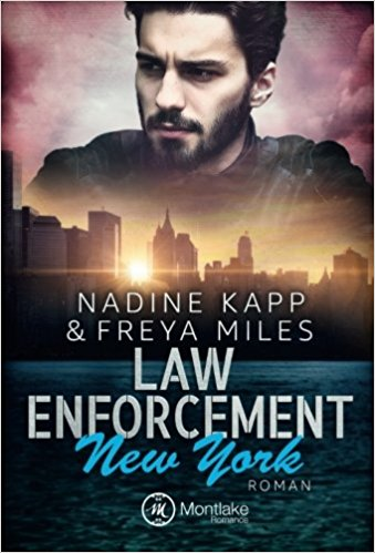 Rezension zu Law Enforcement: New York (Law Enforcement Serie, Band 2)