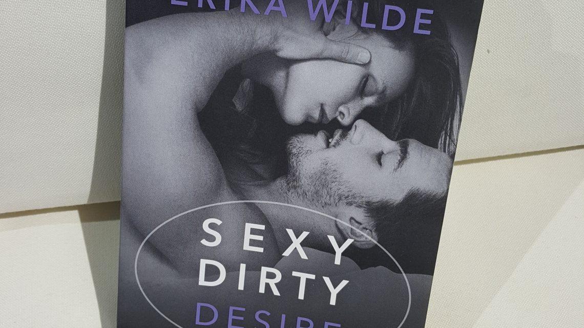 Rezension zu Sexy Dirty Desire: Roman (Sexy-Dirty-Reihe 3)