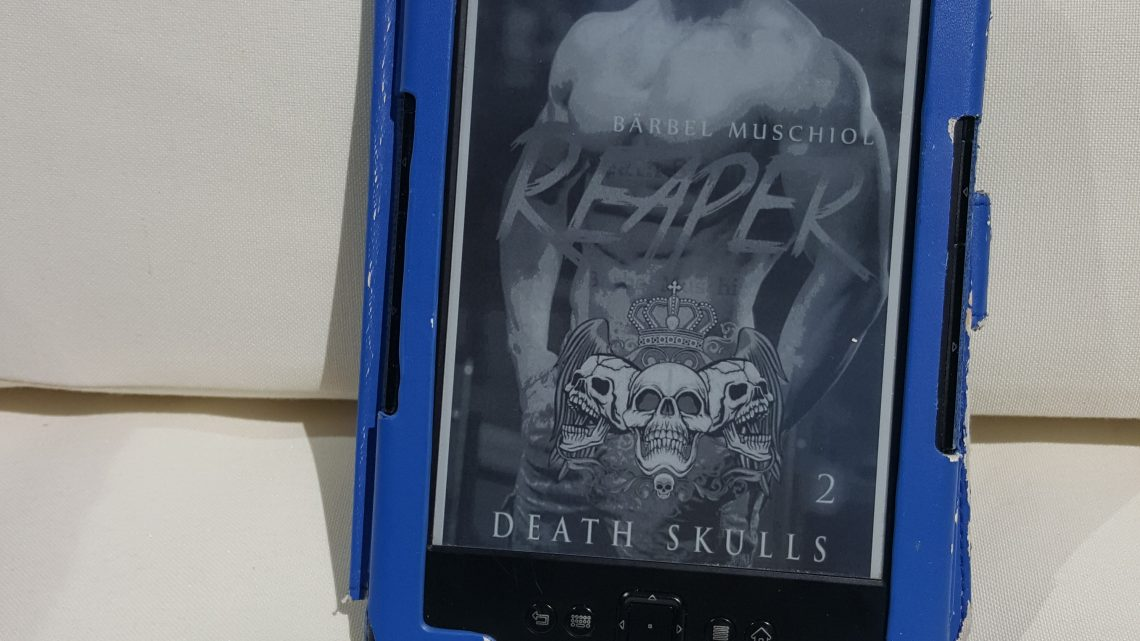 Rezension zu Reaper. Death Skulls 2