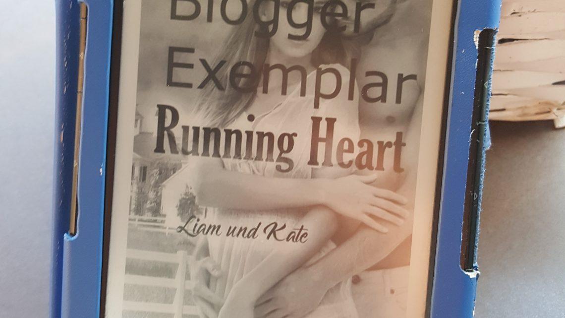 Rezension zu Running Heart: Liam und Kate (Running Heart Reihe 1)
