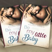 Rezension zu Be my little Baby (Baby-Reihe 1)