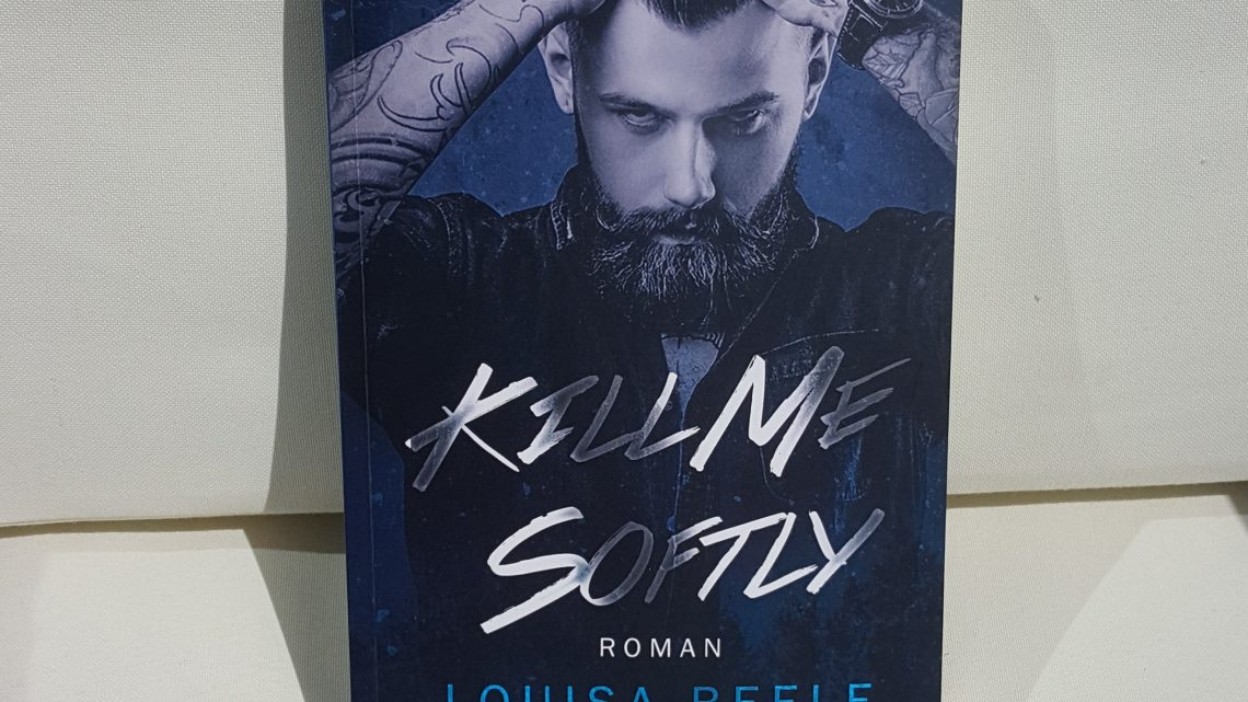 Rezension zu Kill me softly (Touch of Darkness 1)