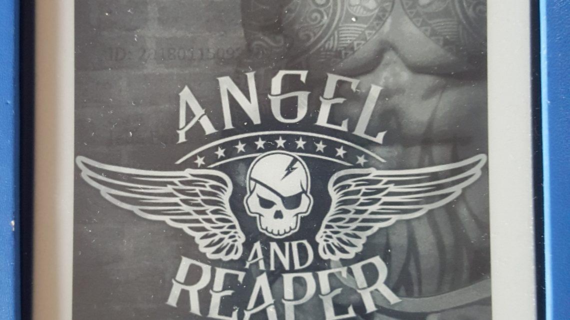 Rezension zu Angel & Reaper – Du gehörst mir