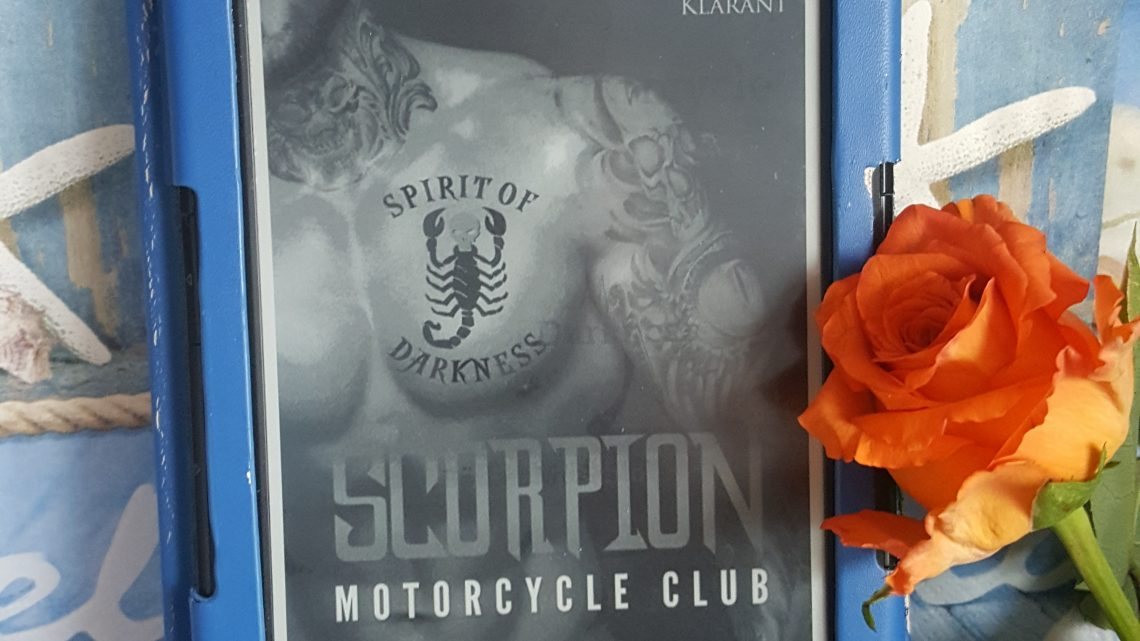 Rezension zu Scorpion Motorcycle Club 1: Spirit of Darkness