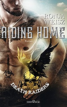 Rezension zu Riding Home (Death Raiders MC 1)