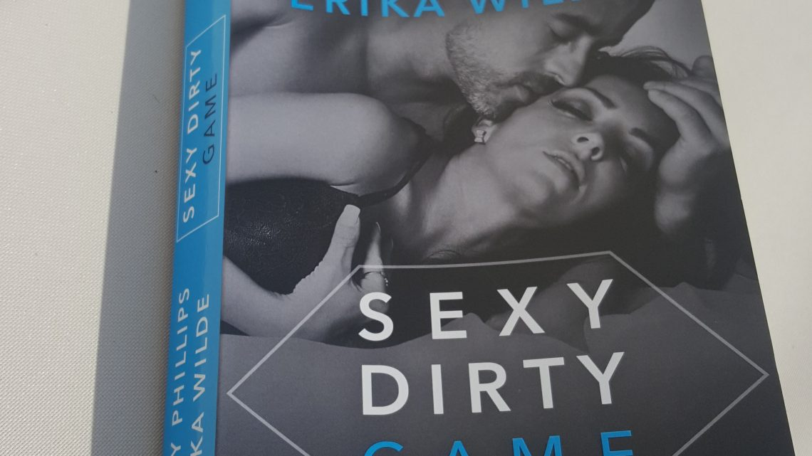Rezension zu Sexy Dirty Game: Roman (Sexy-Dirty-Reihe 4)