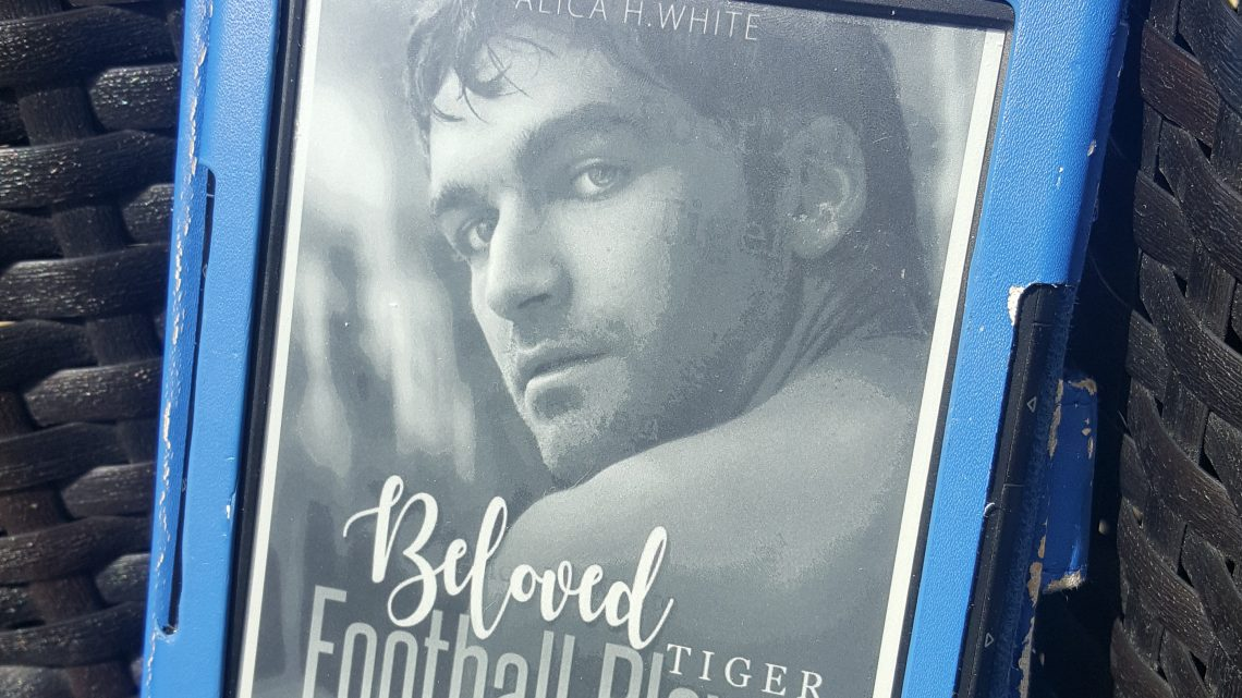 Rezension zu Beloved Football Player. Tiger 1