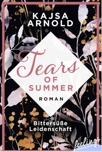 Gewinnspiel mit Kajsa Arnold/ Rhiana Corbin – Tears of Summer