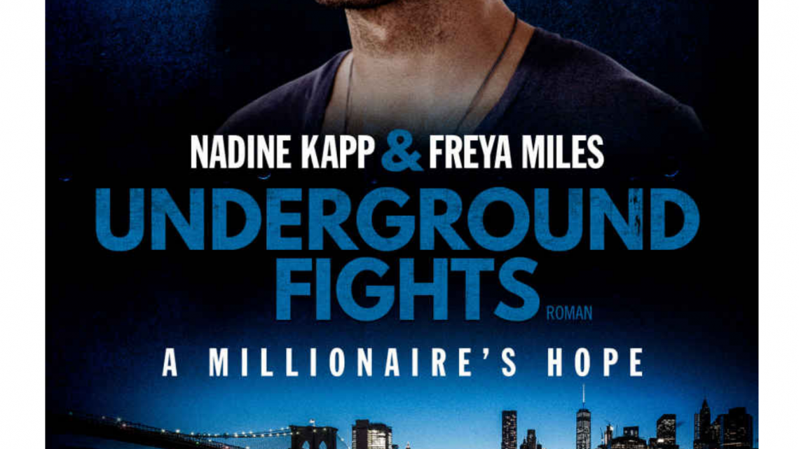 Rezension zu Underground Fights: A Millionaire's Hope