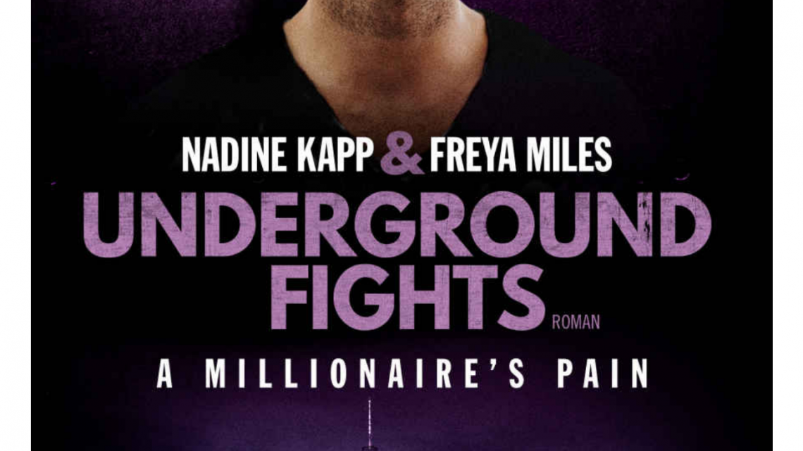 Rezension zu Underground Fights: A Millionaire's Pain