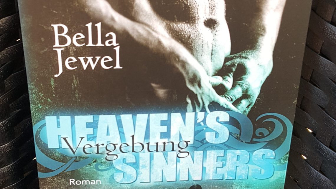 Rezension zu Heaven's Sinners – Vergebung (MC Sinners 2)