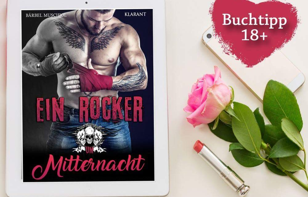 Rezension zu Ein Rocker um Mitternacht (Black Angels 2)