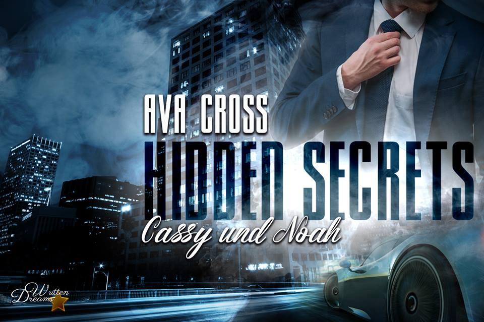 Rezension zu Hidden Secrets – Cassy & Noah